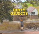Dirty Objects/Gallery