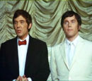 That's How Murder Snowballs (Randall and Hopkirk (Deceased) 1969)