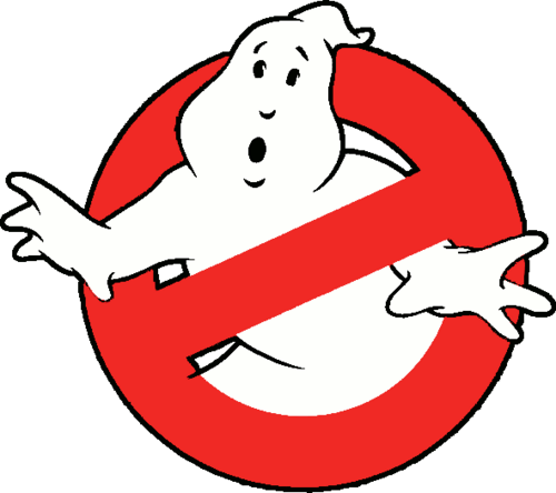 image about Ghostbusters Logo Printable titled 2020 Other Visuals: Ghostbusters Emblem Printable