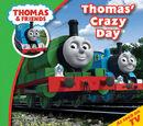 Thomas Story Time books