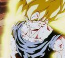 Bien hecho Goku
