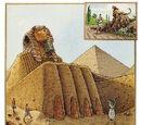 Egyptian Mythology, Legend and Folklore