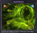 Acid Storm