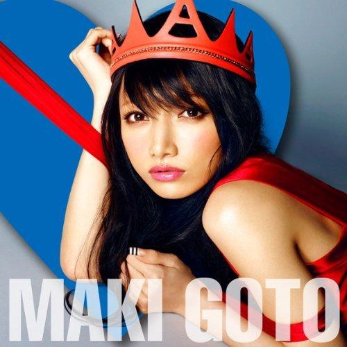 Maki Goto ai kotoba