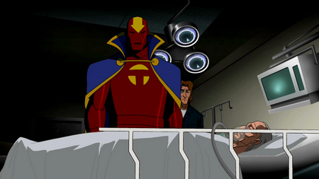 Humanity - Young Justice Wiki: The Young Justice resource ...