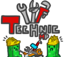 Technic Pack Wiki