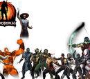 Mortal Kombat Drawing Wiki