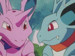 Pokemon Shiny Nidorino Images | Pokemon Images