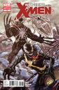 Wolverine and the X-Men Vol 1 4 Venom Variant.jpg