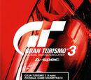 Music of Gran Turismo 3: A-Spec