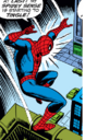 Peter Parker (Earth-616) at the Theatre District from Amazing Spider-Man Vol 1 73 0001.png