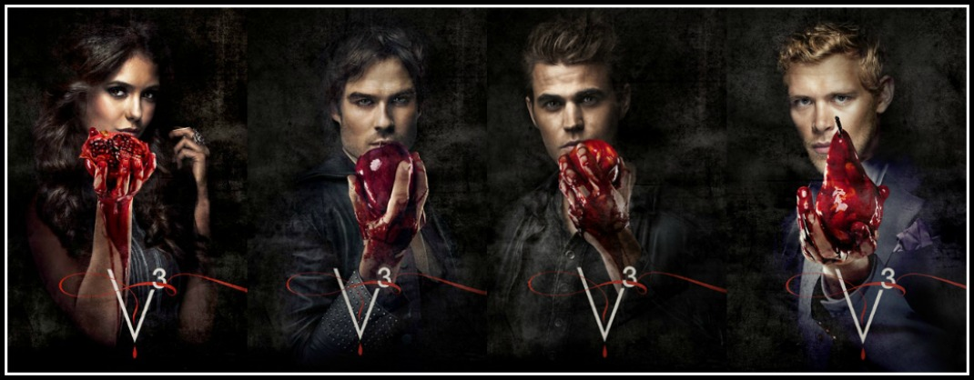 The Vampire Diaries Fu...