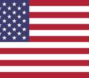 American sausages