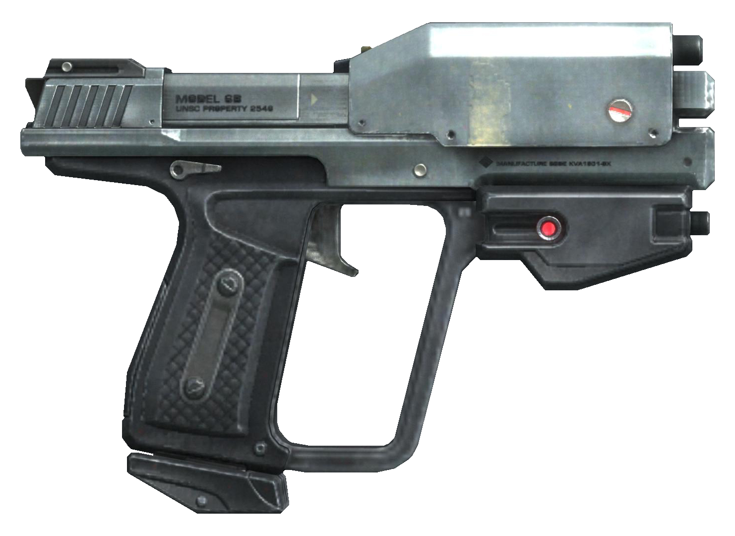 Print Page - Halo Reach M6G Foam Pistol Prop (pic heavy)