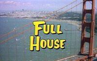 Sitcom Showdown #4: Step by Step vs Full House 200px-FullHouseLogo1993