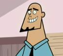 Sr. Lancer