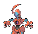 Deoxys-Reaper Mode