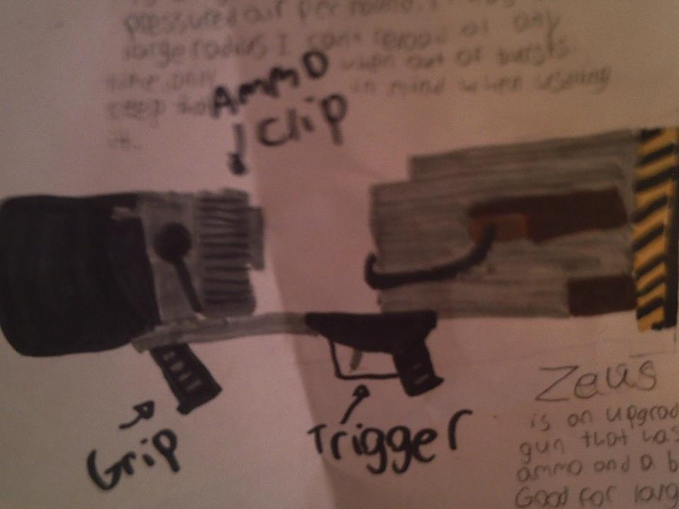 how to get the thundergun in black ops 2