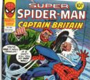 Super Spider-Man & Captain Britain Vol 1 250