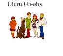 Uluru Uh-Ohs