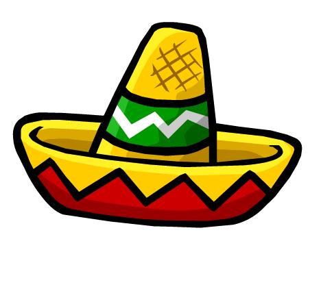 Sombrero Hat Png Image - mini sombrero.png