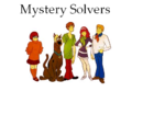 Mystery-Solvers