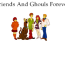 Friends And Ghouls Forever