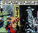 Skeletons of the Glowing Death (Earth-616)
