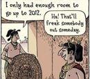 Apocalypse: 2012