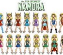 Namora (Aquaria Nautica Neptunia)