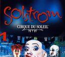Solstrom