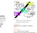 The Creature Blog
