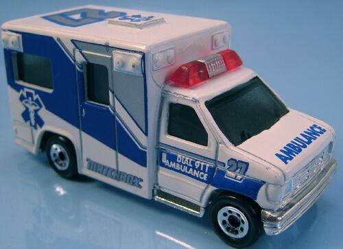 Ambulance Matchbox Car Jpg Matchbox Cars Wiki