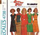 McCall's 4738
