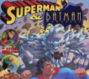 Superman & Batman Magazine Vol 1 7