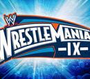 New-WWE WrestleMania IX
