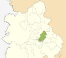South Birmingham insurrection (Mercia- UDI 1995)