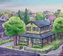 Grandma Thora's House