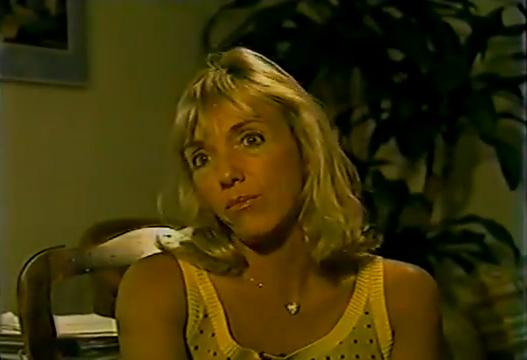 Nancy Fortune - Crystallised