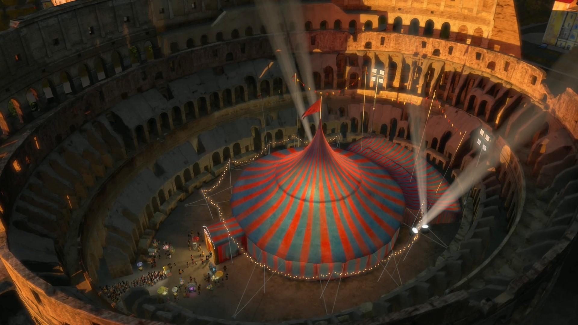 circus zaragoza madagascar wiki