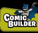 Comic Builder