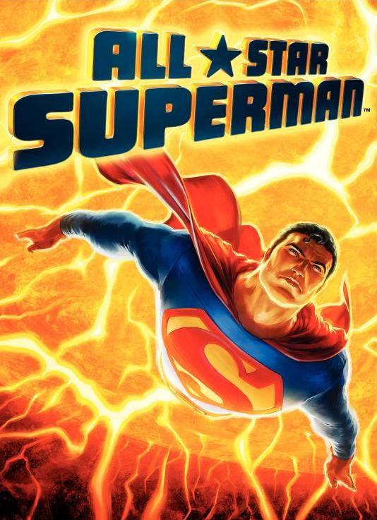 All-Star Superman full movie