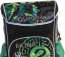 BIONICLE Gresh Backpack