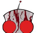 Bloody Gir