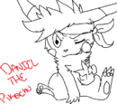 Daniel the Pikachu