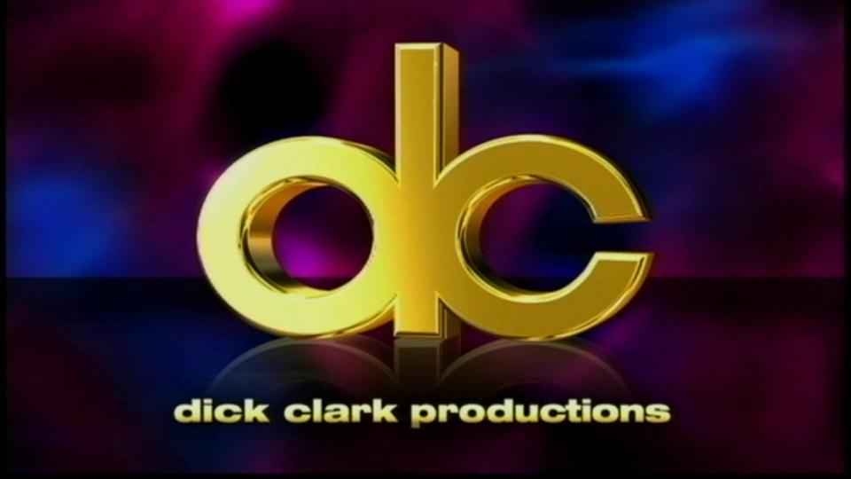 Dick Clark Productions Logo 18