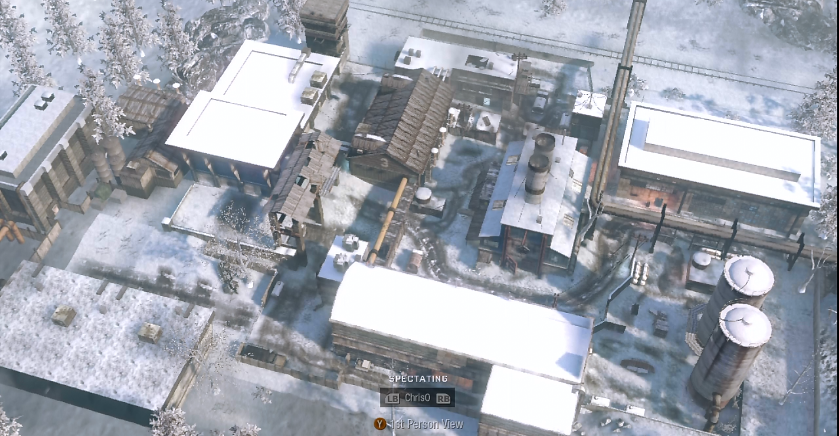 Image Bird S Eye View Wmd Bo Png The Call Of Duty Wiki