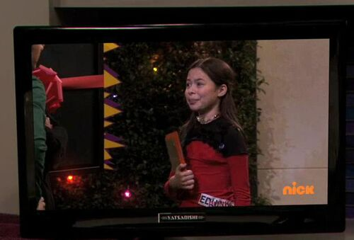 drake and josh meet icarly