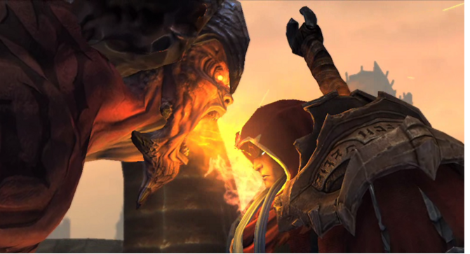 darksiders wrath of war trainer download