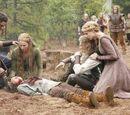 Klaus, Elijah and Rebekah